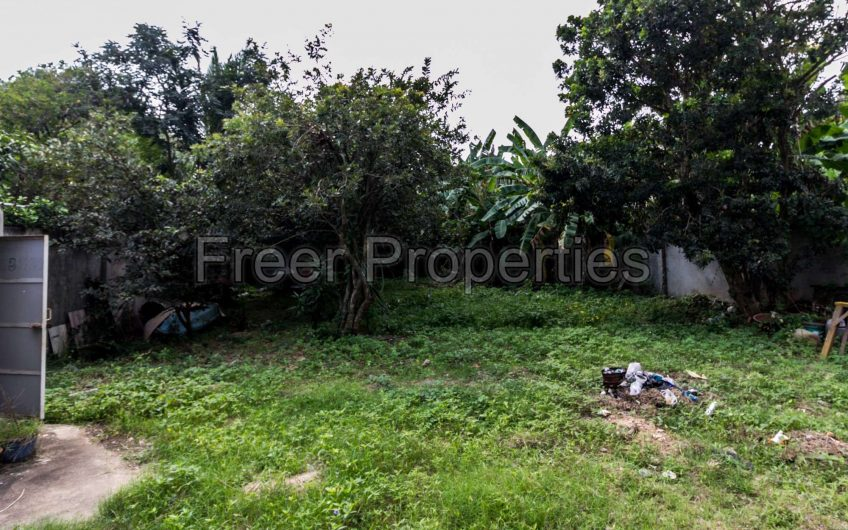 Residential and commercial land for sale Takhmau